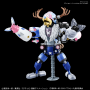 5058294-1 CHOPPER ROBO TV ANIMATION 20TH ANNIVERSARY ONE PIECE STAMPEDE COLOR Ver. SET
