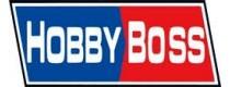 HOBBY BOSS PLASTIC MODELS